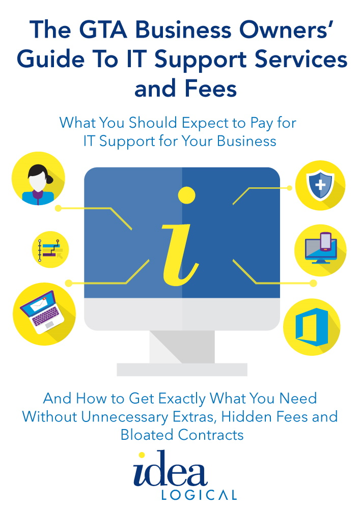 The GTA's Business Owners' Guide To IT Support Services and Fees