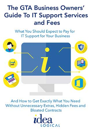 The GTA Business Owners' Guide To IT Support Services and Fees